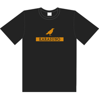 T-shirts - Haikyuu!! / Karasuno High School Size-L