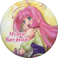 Badge - Macross Series