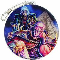Key Chain - Fist Of The North Star / Thouzer (Hokuto No Ken)