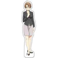Acrylic stand - YU-NO: A girl who chants love at the bound of this world