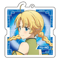 Acrylic Key Chain - YU-NO: A girl who chants love at the bound of this world / Yuuno