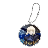 Key Chain - Fate/stay night / Saber Alter