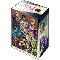 Deck Case - Jojo Part 5: Vento Aureo