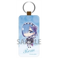 Key Chain - Re:ZERO / Rem