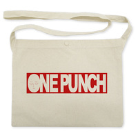 Shoulder Bag - Sacoche - One-Punch Man