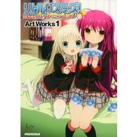 Book - Little Busters!