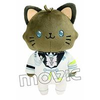 withCAT - Plush Key Chain - Tsukiuta / Nagatsuki Yoru