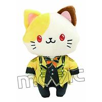 withCAT - Plush Key Chain - Tsukiuta / Shiwasu Kakeru