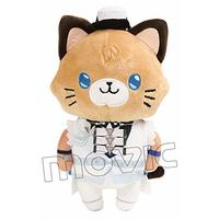 withCAT - Plush Key Chain - Tsukiuta / Fuzuki Kai