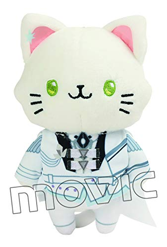 withCAT - Plush Key Chain - Tsukiuta / Shimotsuki Shun