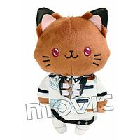 withCAT - Plush Key Chain - Tsukiuta / Kannazuki Iku