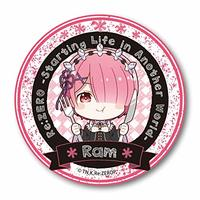 Badge - Re:ZERO / Ram