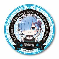 Badge - Re:ZERO / Rem
