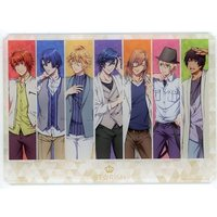 Illustration Panel - UtaPri / ST☆RISH