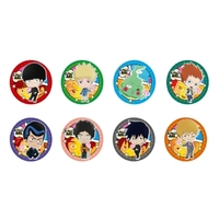 Trading Badge - Mob Psycho 100