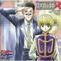Radio CD - Hunter x Hunter / Kurapika & Leorio Paladinight