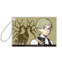 Acrylic Key Chain - Fire Emblem Series / Ignatz (Fire Emblem)