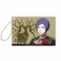 Acrylic Key Chain - Fire Emblem Series / Lorenz (Fire Emblem)