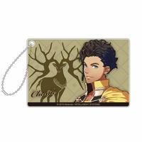 Acrylic Key Chain - Fire Emblem Series / Claude (Fire Emblem)
