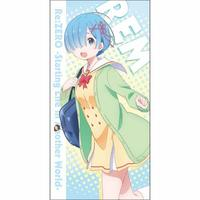 Bath Towel - Re:ZERO / Rem
