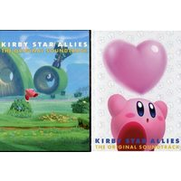 Soundtrack - Kirby's Dream Land
