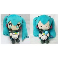 (Full Set) Plushie - VOCALOID / Hatsune Miku