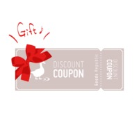 Buy Gift Coupon ($25)