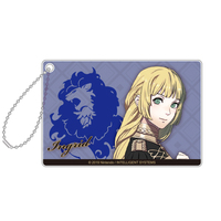 Acrylic Key Chain - Fire Emblem: Three Houses / Ingrid (Fire Emblem)