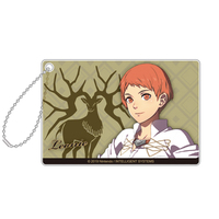 Acrylic Key Chain - Fire Emblem: Three Houses / Leonie (Fire Emblem)