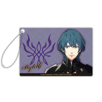 Acrylic Key Chain - Fire Emblem Series / Byleth (Fire Emblem)