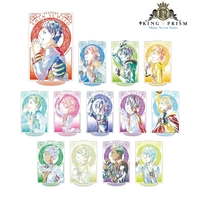 Acrylic stand - Ani-Art - King of Prism by Pretty Rhythm