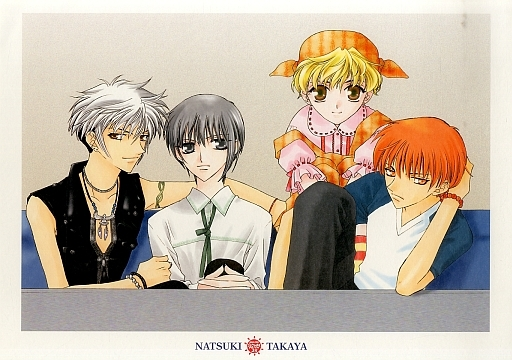 Original Drawing - Fruits Basket