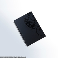 Notebook - Final Fantasy Series
