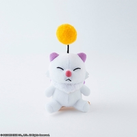 Clip - Final Fantasy Series / Moogle (Final Fantasy)