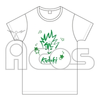 T-shirts - King of Prism by Pretty Rhythm / Nishina Kaduki Size-M