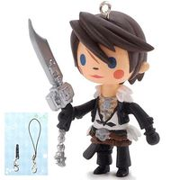 Earphone Jack Accessory - Final Fantasy Series / Squall Leonhart