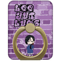 Smartphone Stand - Smartphone Ring Holder - BANANA FISH / Yut-Lung Lee