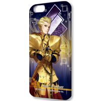 iPhone6s case - iPhone6 case - Smartphone Cover - Fate/EXTELLA / Gilgamesh & Archer