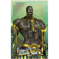 Card Stickers - Fate/EXTELLA / Darius III (Fate Series)