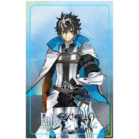 Card Stickers - Fate/EXTELLA / Charlemagne (Fate Series)