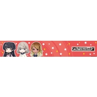 Muffler Towel - THE IDOLM@STER SHINY COLORS / Straylight