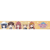 Muffler Towel - THE IDOLM@STER SHINY COLORS / Houkago Climax Girls