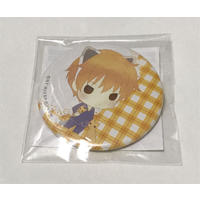 Badge - Fruits Basket / Souma Kyou