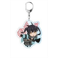 Big Key Chain - Enen no Shouboutai (Fire Force) / Tamaki Kotatsu