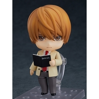 Nendoroid - Death Note / Yagami Light
