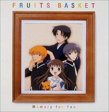 Theme song - Fruits Basket