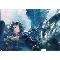 Plastic Folder - GRANBLUE FANTASY / Sandalphon
