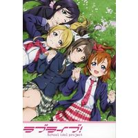 Booklet - Love Live
