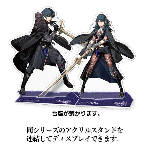 Acrylic stand - Fire Emblem Series / Byleth (Fire Emblem)
