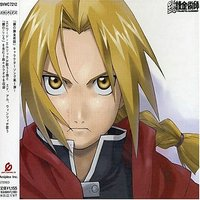 Character song - Fullmetal Alchemist / Edward Elric
